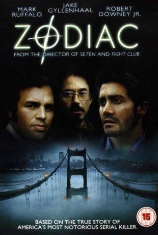 Zodiac 2007 BRRip 720p Dual Audio In Hindi English