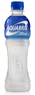 Coca Cola India launches Aquarius its first Active Hydration product in India
