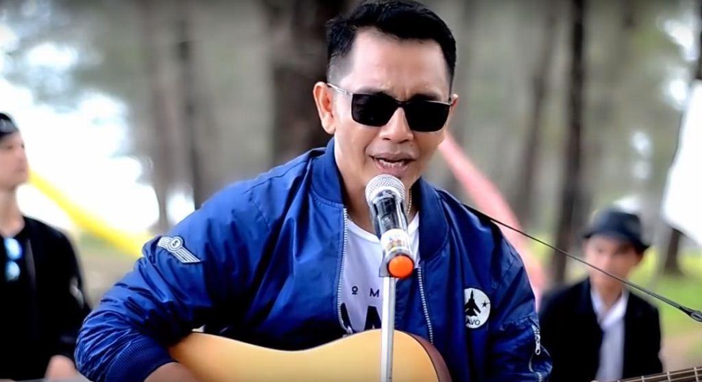 An Roys: Kaba Angin (Lirik + Chord)