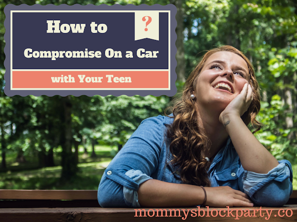 How to Compromise On a Car with Your Teen