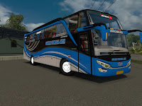 JETBUS HDD Adudu M Annas Cvt FPS ETS2 1.23-1.32
