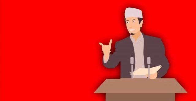 Aneh! Tashrif Tidak Bisa, tapi Sudah Bahas Khilafah, Jihad, Kafir dan Negara Islam