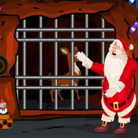 G4E The Christmas Cave Es…