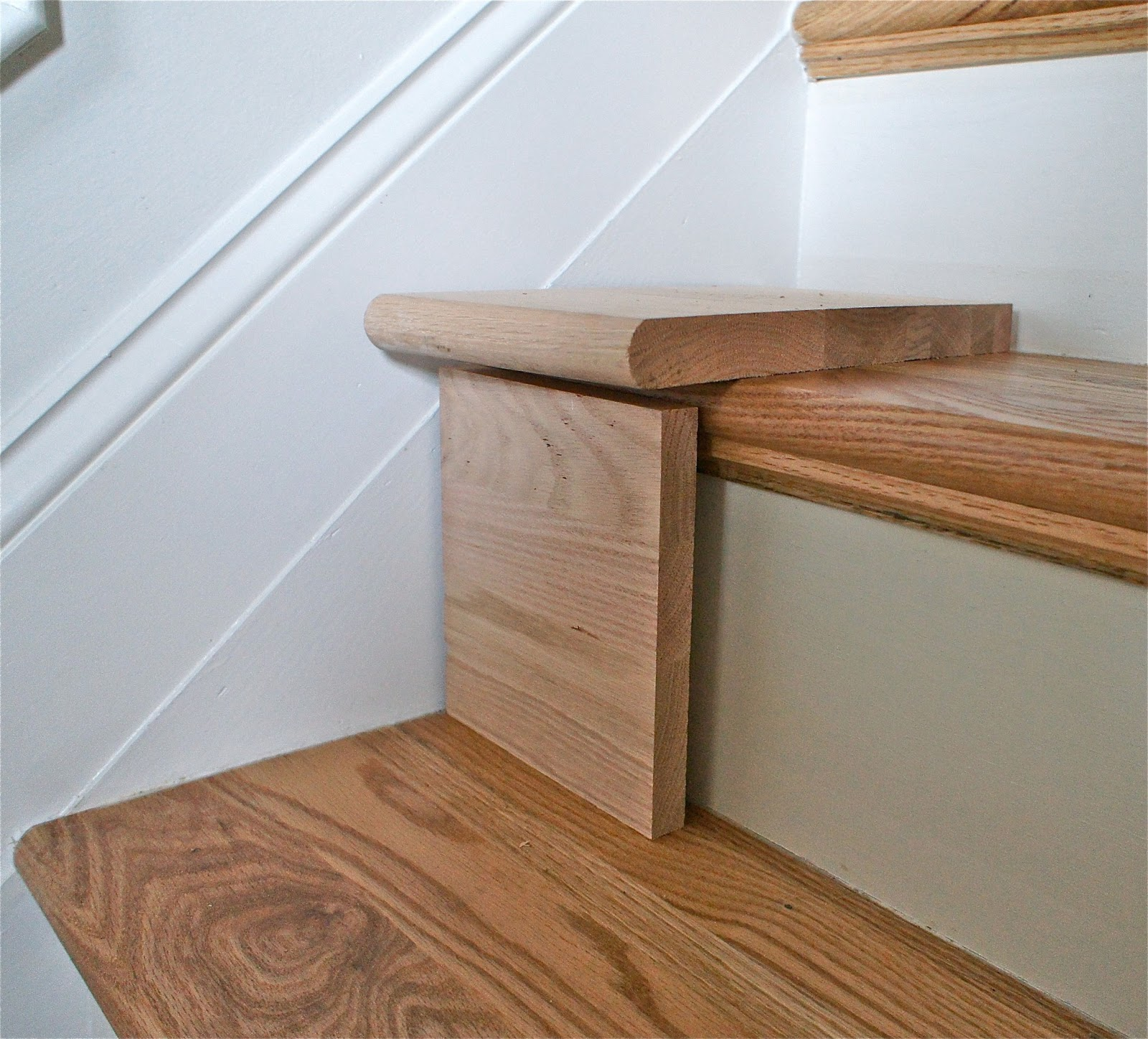 Image Result For Replacing Carpet On Stairs With Wood