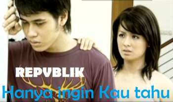 Download Republik Hanya ingin kau tahu mp3