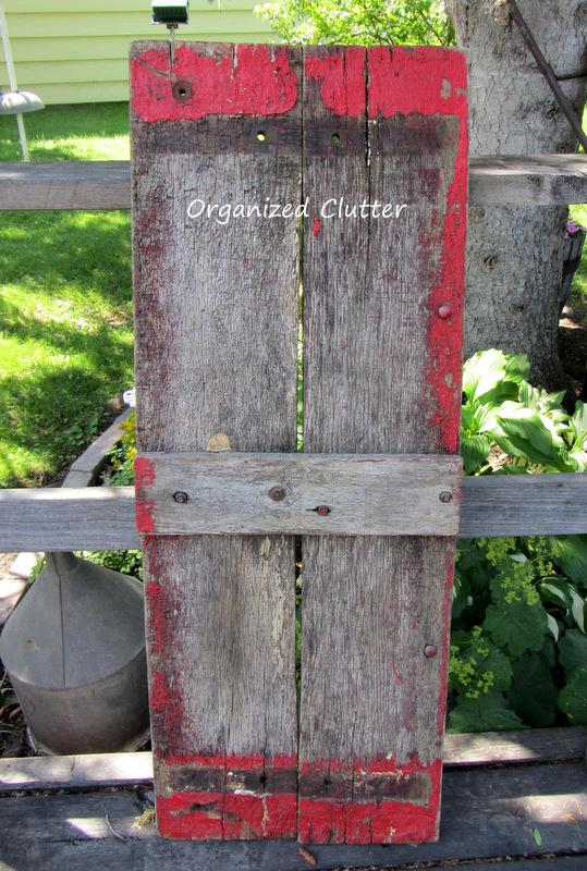 More Garden Decor Ideas With Junk