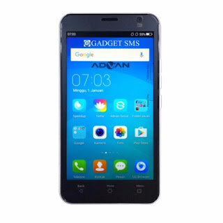 Download Firmware Advan S50K SPD Original