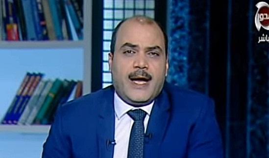 برنامج 90 دقيقة 14/5/2018 محمد الباز الاثنين 14/5