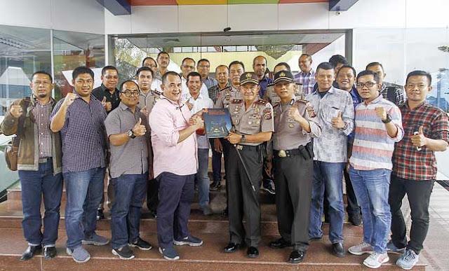Garis Pantai Riau Rawan Penyeludupan Narkoba