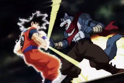 Dragon Ball Super Episode 98 Subtitle Indonesia