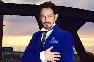 The voice contestant Alejandro Fuentes shot dead
