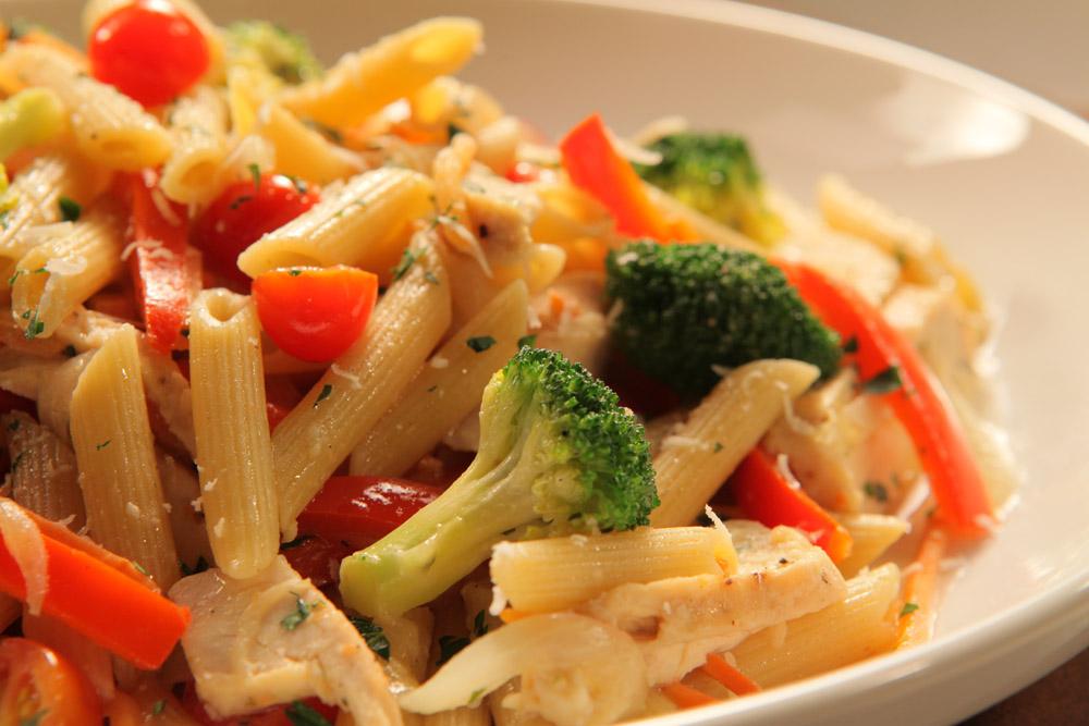 Comida sana rica y rapida de hacer my zone viral for Preparar comida rapida