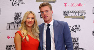 Connor McDavid Girlfriend