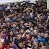 Σε επιφυλακή οι αστυνομικές δυνάμεις για ξεσηκωμό 18.000 προσφύγων και λάθρο στην Ειδομένη ! Στο στόχαστρο ύποπτες ΜΚΟ !