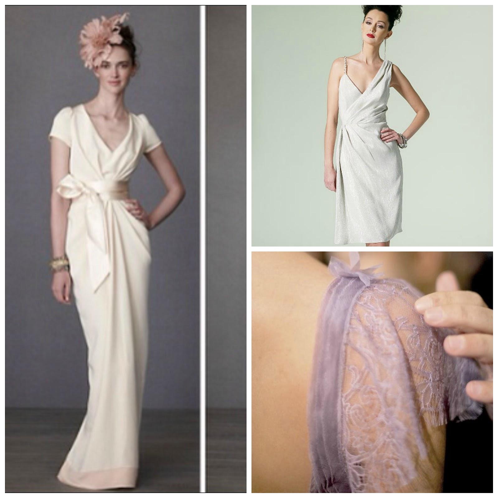 Make your own wedding dress! | UsefulBox - Make, Sew ...