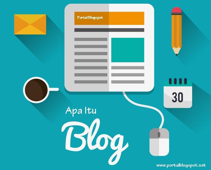 Apa Itu Blog?