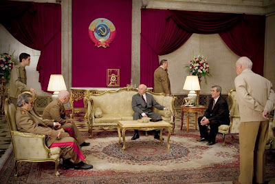 Image result for gorbachev The Hundred-Year-Old Man Who Climbed Out the Window and Disappeared
