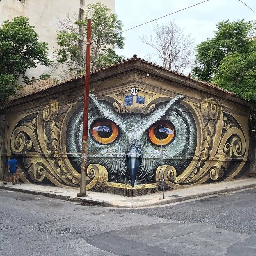 01-Crossroad-Owl-Wild-Drawing-WD-Bringing-Murals-Art-and-Color-to-our-Cities-www-designstack-co