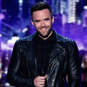 , Brian Justin Crum wows the audience and the judges with a performance, Latest Nigeria News, Daily Devotionals & Celebrity Gossips - Chidispalace