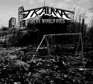 """Το τραγούδι των Trauma """"The Rage"""" από το album """"As the World Dies"""""""