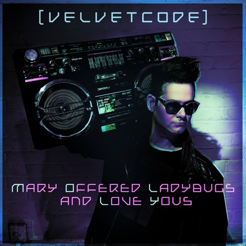 Velvet Code Drops Remix Of His Single 'Mary Offered Ladybugs And Love Yous'