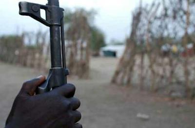 politician kidnapped akwa ibom state