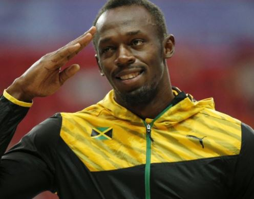 No one will break my record for at least 20 years - Usain Bolt boasts