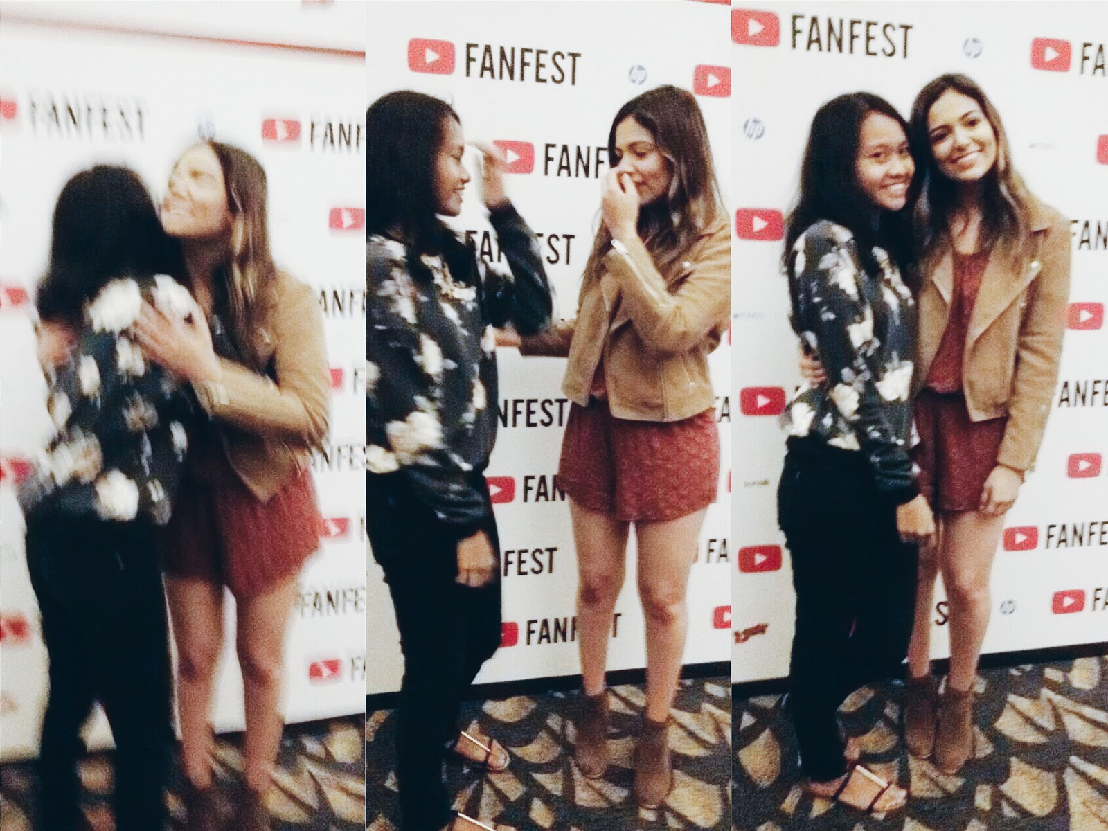 Bananaberry juice october 2015 meet greet with bethany mota m4hsunfo