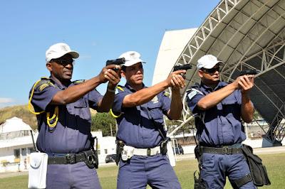 Estatuto geral das Guardas Civis Municipais será tema de audiência pública na sede da OAB/RJ