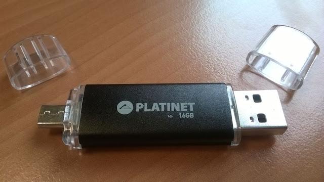 stick de memorie USB - OTG