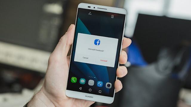 لهذا السبب يجب عليك حذف تطبيق فيسبوك وماسنجر فوراً من علي هاتفك + الحل