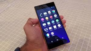sony xperia X dual first latest android mobile - Android World