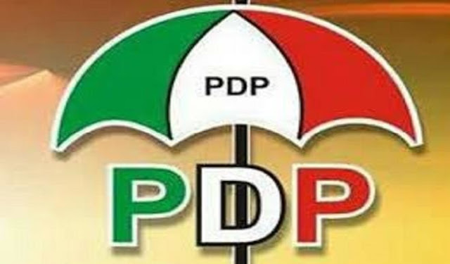 PDP Loses All Elections On Saturday