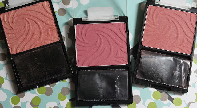 Wet N Wild Color Icon Blushes - Review & Swatches