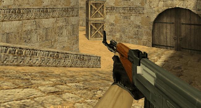 تحميل لعبة كونترا سترايك Counter Strike 1.6 برابط مباشر