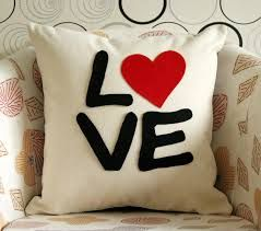 Decorated Pillows 6