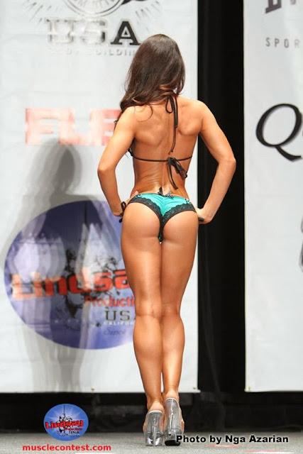 Michelle Leigh Mozek