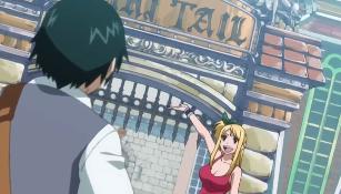 Fairy Tail – Episódio 49