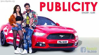 Publicity by Guri | DJ Flow