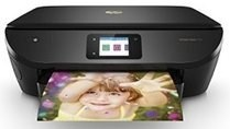 Impressora HP ENVY Photo 7155