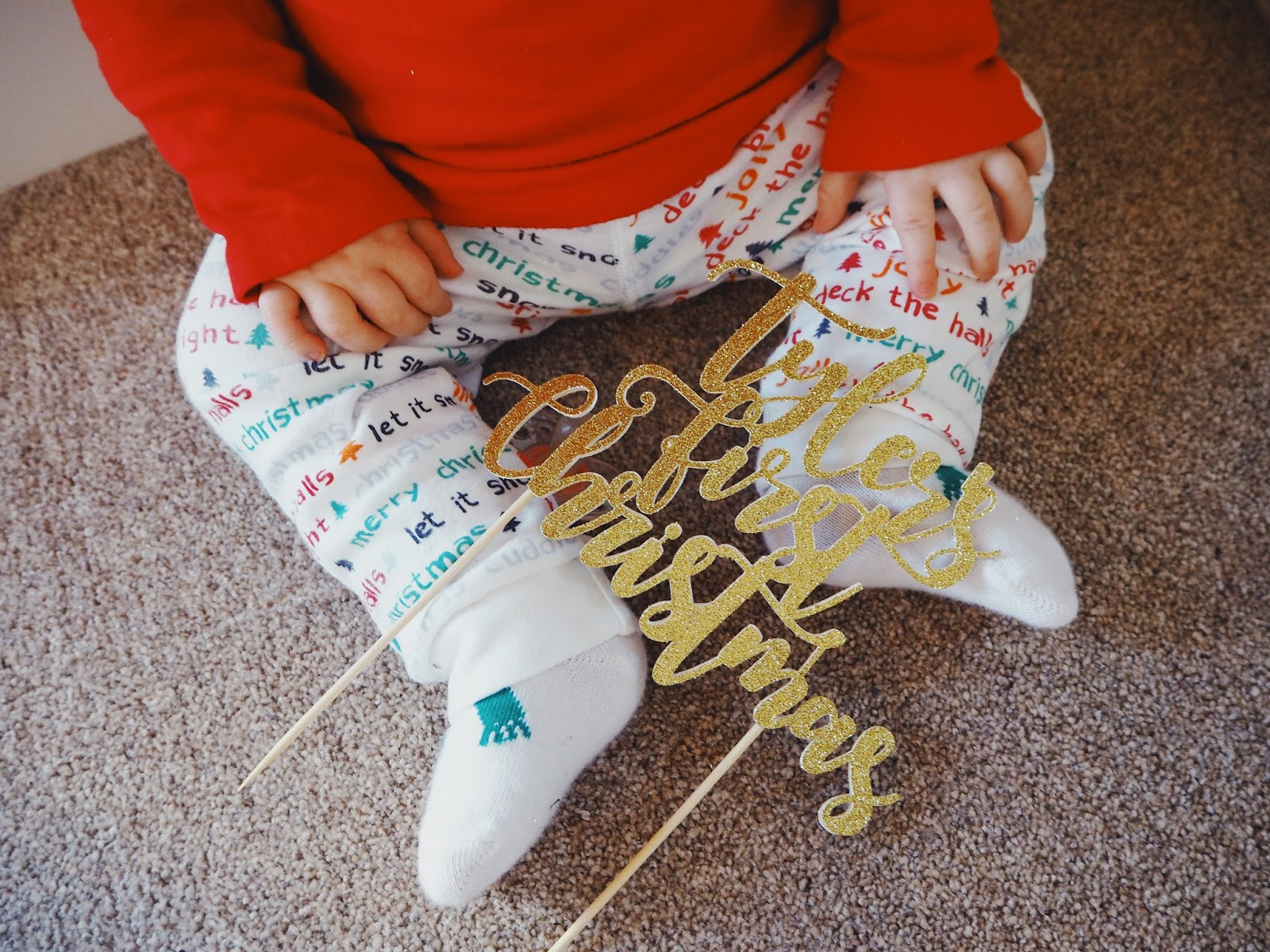 THE CHRISTMAS TAG | Love, Maisie | www.lovemaisie.com