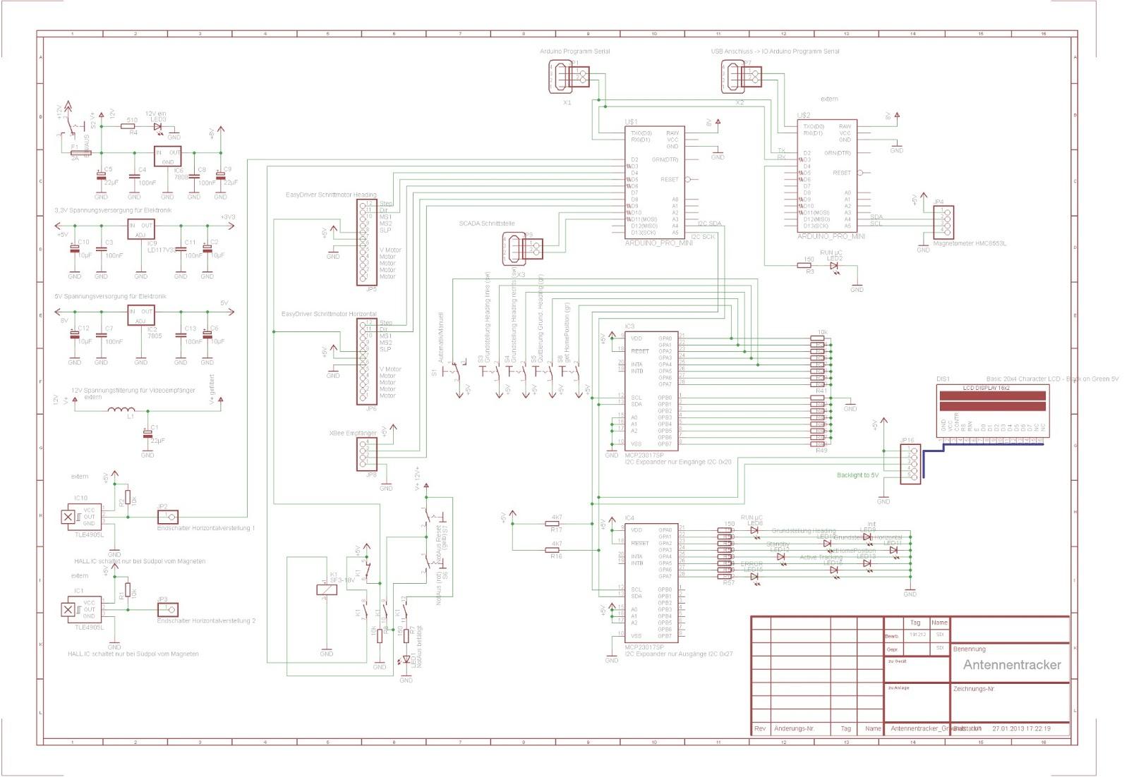 Radian Fpv Setup