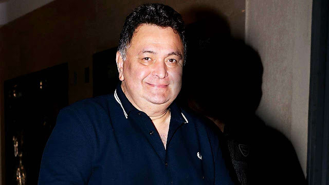 """Rishi Kapoor flashed on the PNB scandal, tweeted: """"I do not understand that ..."""