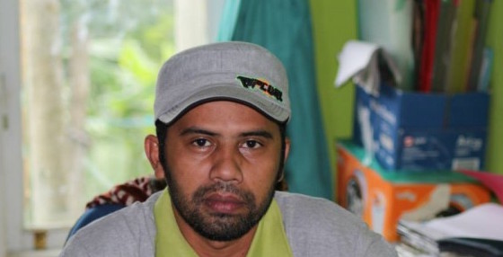"""Program NAWACITA Presiden di Aceh Hanya """"Mimpi"""""""