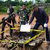 Polisi Selidiki Pembongkaran 4 Sumur Minyak yang Sudah Disemen di Muba
