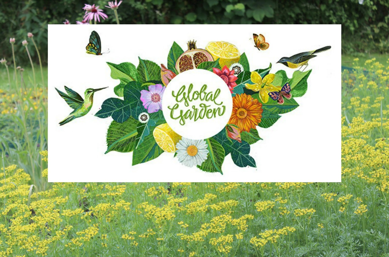 The Weleda Global garden project – The opportunity of a lifetime!