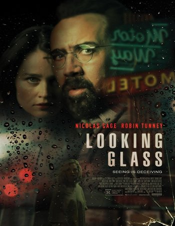 Looking Glass (2018) English 300MB