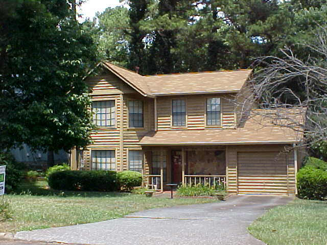 original Ugly Duckling House home photo