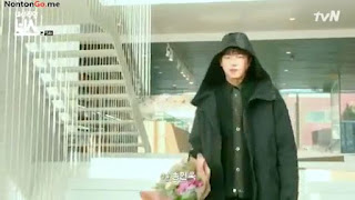 Sinopsis Introverted Boss Episode 5 Part 1