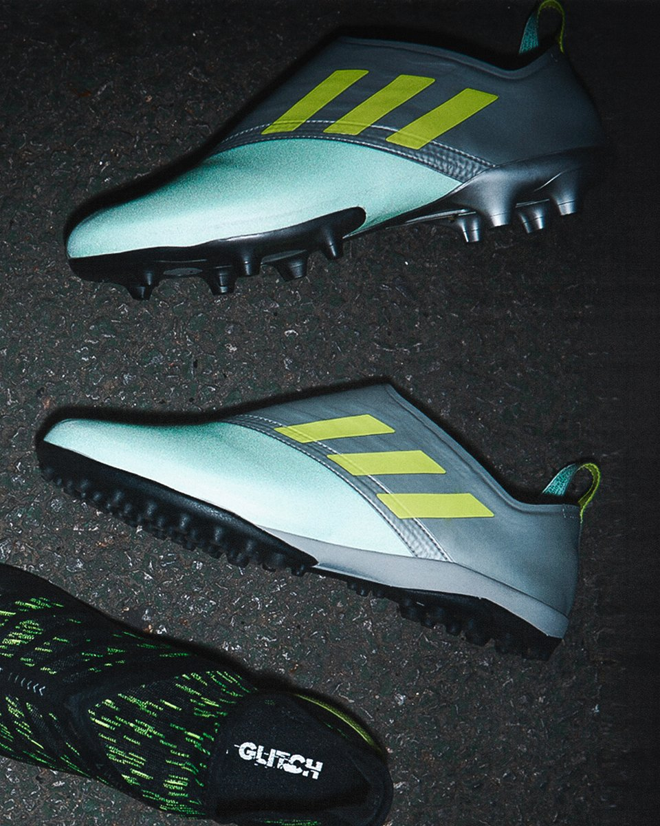 Adidas Glitch 'X-Ray' 2019 Exhibit Boot Skin Released - Footy Headlines
